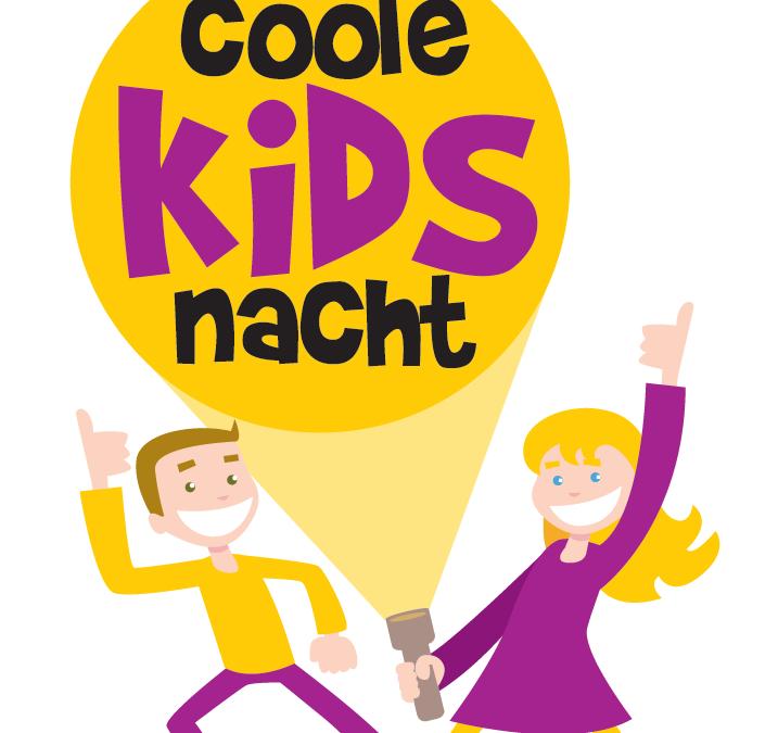 Coole Kidsnacht 2020 in het Kazemattenmuseum