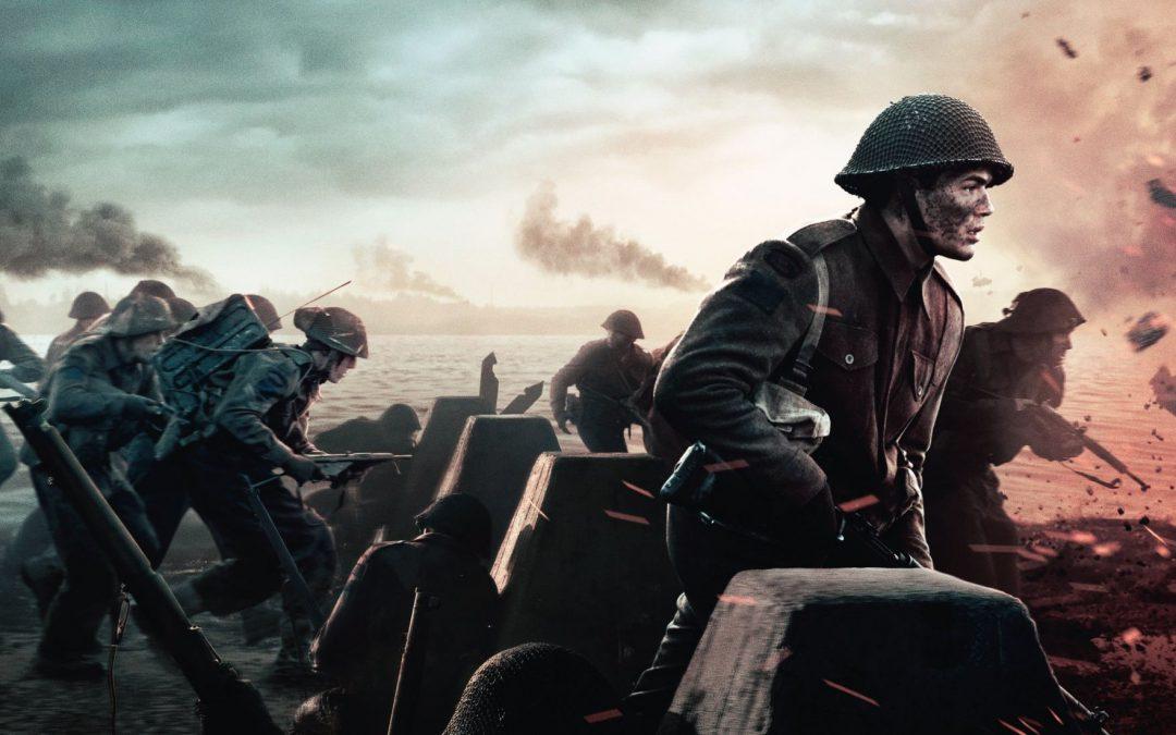 De slag om de Schelde, vanaf 17 december in de bioscoop